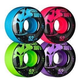 BONES BONES - 100'S V1 PARTY PACK 80B 52MM