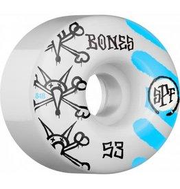 BONES BONES - WAR PAINT P4 84B 53MM