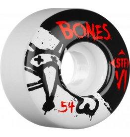BONES BONES - STF STREET TECH SKINNY V1 83B 54MM
