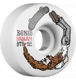 BONES BONES - STF V3 HASLAM SCORPION 83B 52MM