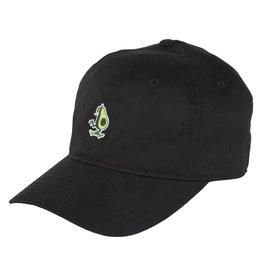 ELEMENT ELEMENT - FLUKY DAD HAT BLACK