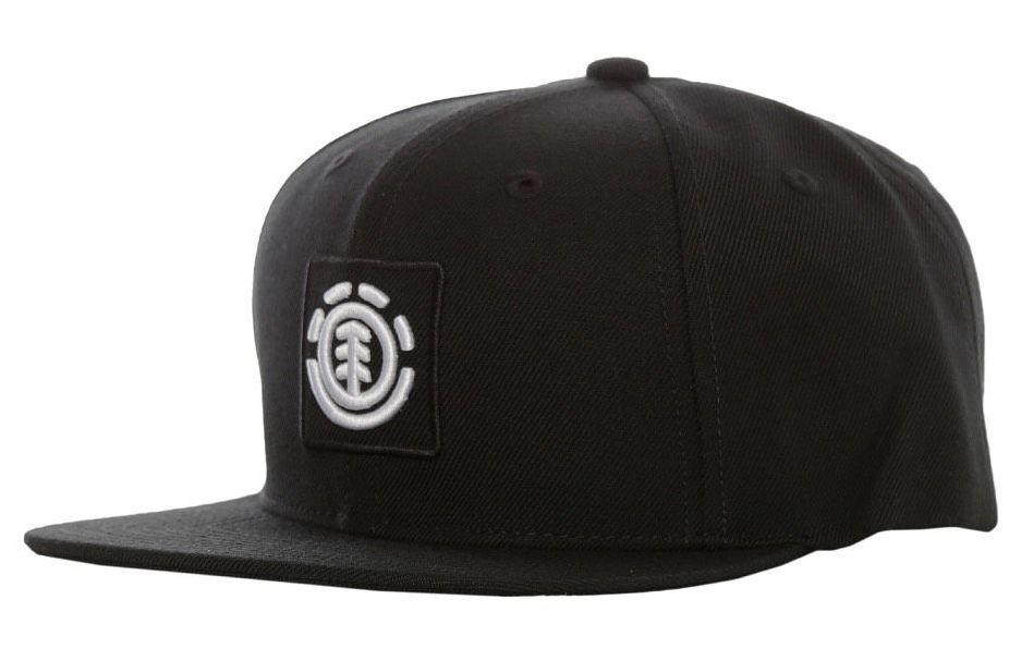 ELEMENT ELEMENT - UNITED CAP BLACK
