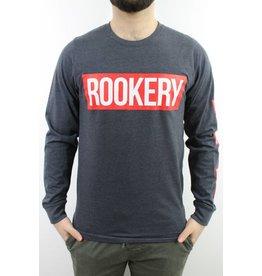 ROOKERY ROOKERY - BLOCK BRIX L/S