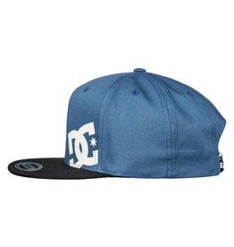 DC SHOES DC SHOES - HEARD YA 2 SNAPBACK CAP