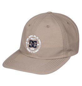 DC SHOES DC SHOES - COUCH TENDER STRAPBACK CAP