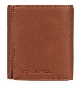 DC SHOES DC SHOES - SIDE NOTE WALLET
