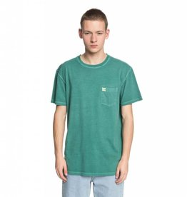 DC SHOES DC SHOES - DYED POCKET TEE