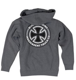 INDEPENDENT - BTGC ZIP HOOD