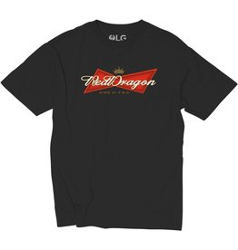 RED DRAGON RDS - KING TEE