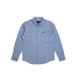 BRIXTON BRIXTON - CHARTER OXFORD L/S BUTTON UP