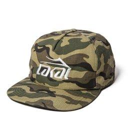LAKAI LAKAI - RELAX SNAPBACK CAP