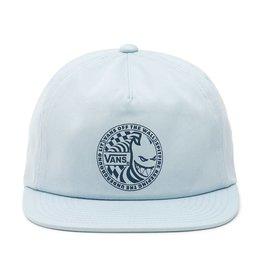 VANS VANS - SPITFIRE SNAPBACK CAP