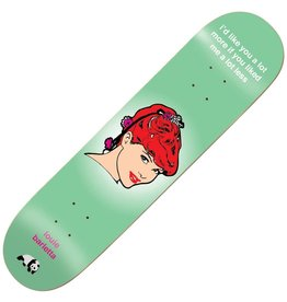 "ENJOI ENJOI - CODEPENDENT BARLETTA 8"" DECK"