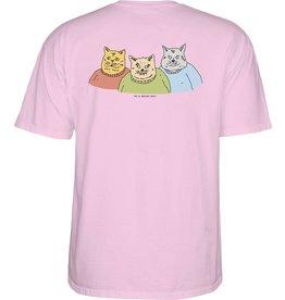 BONES BONES - BROTHER MERLE CATS TEE