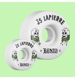 BONES BONES - CANADIAN FORCES JS LAPIERRE WHEELS