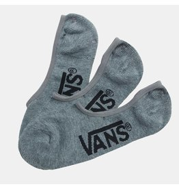 VANS VANS - CLASSIC SUPER NO SOCK GREY