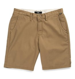 VANS VANS - AUTHENTIC STRETCH SHORT KID