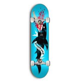 """SKATE MENTAL SKATE MENTAL - BUMMER WAVE 8"""" COMPLETE"""