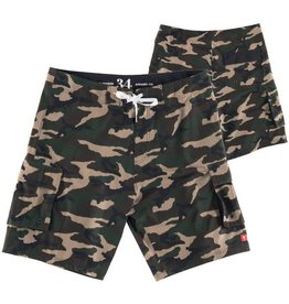 RDS - BATTLE BOARDSHORT
