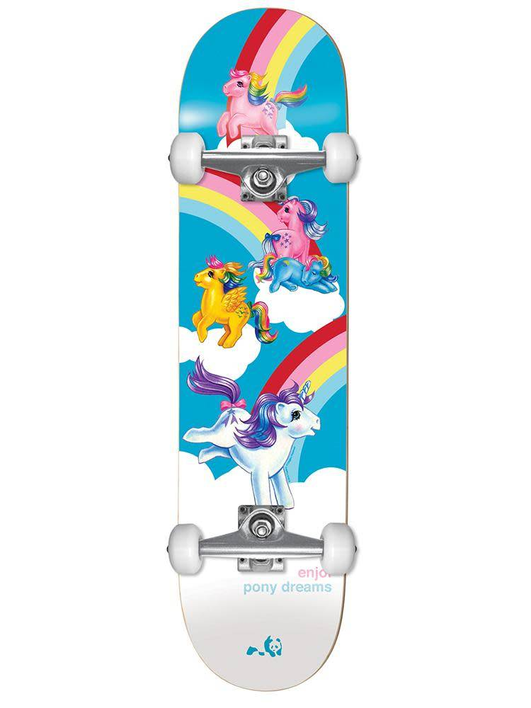 "ENJOI ENJOI - MY LITTLE PONY DREAMS 7.25"" COMPLETE"