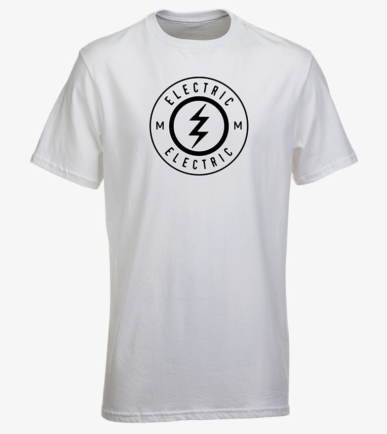 ELECTRIC ELECTRIC - VOLTAGE TEE