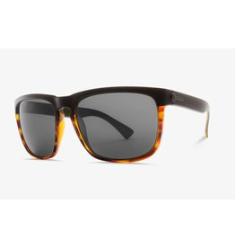 ELECTRIC ELECTRIC - KNOXVILLE XL DARKSIDE TORTOISE / GREY POLARIZED