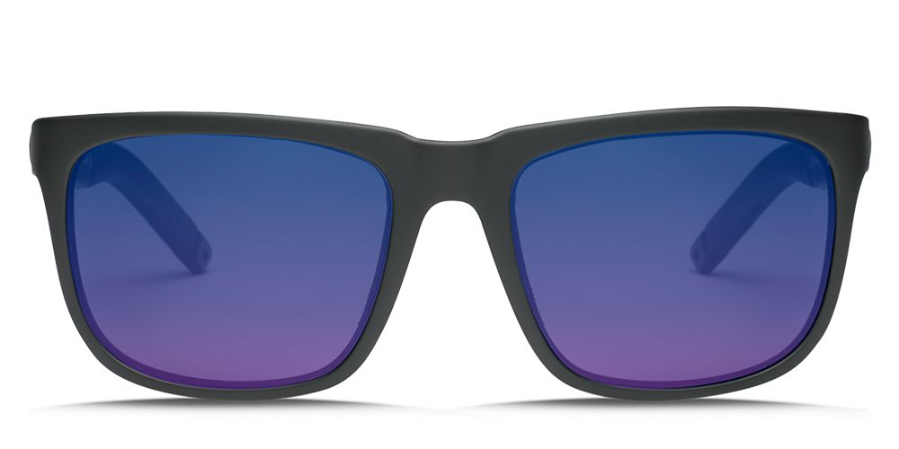 ELECTRIC ELECTRIC - KNOXVILLE S MATTEBLK/OHM+ POLARIZED BLU