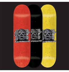 "DOOMSAYERS DOOM SAYERS - GHOSTFACE 8.28"" DECK"