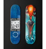 "NUMBERS NUMBERS - EDITION #3 MARIANO 8.125"" DECK"