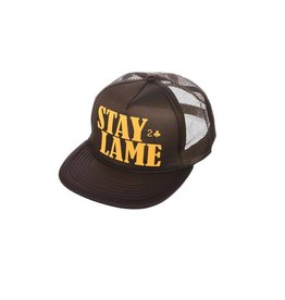 LOW CARD LOW CARD - STAY LAME TRUCKER CAP