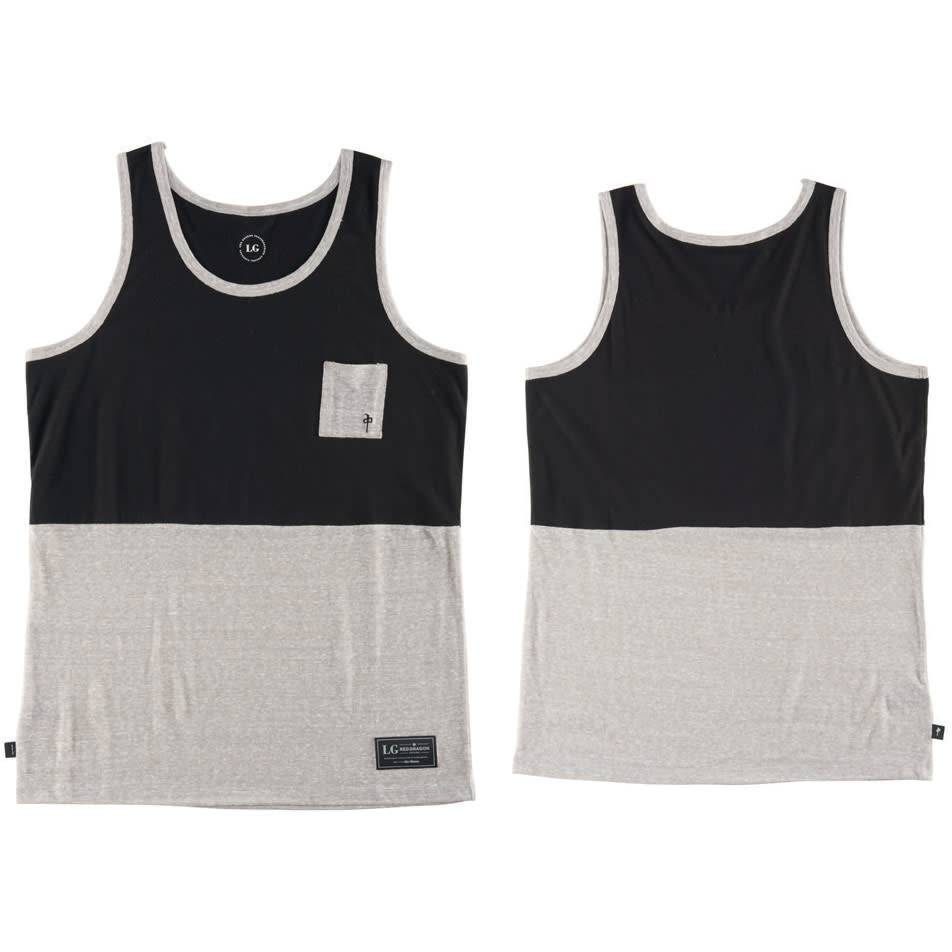 RDS - FIFTY FIFTY TANK TOP