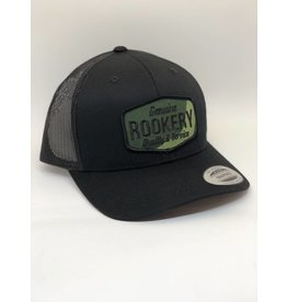 ROOKERY ROOKERY - FUEL RETRO TRUCKER CAP