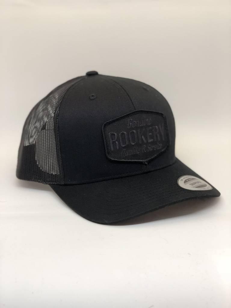 ROOKERY ROOKERY - FUEL RETRO TRUCKER CAP