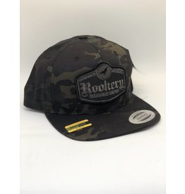 ROOKERY ROOKERY - BEER PATCH SNAPBACK CAP