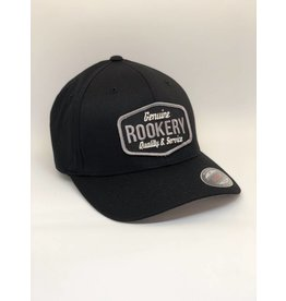 ROOKERY ROOKERY - FUEL PATCH FLEXFIT CAP