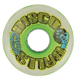 SLIME BALLS SLIME BALLS - DICO BALLS WHEELS LED & BEARINGS 78A 60MM