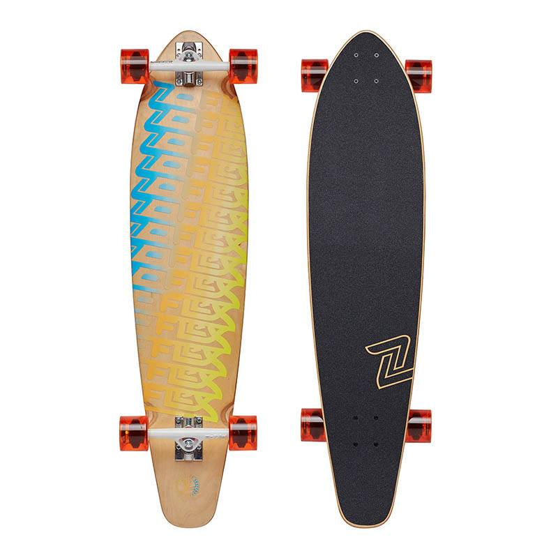 ZFLEX ZFLEX - ROUNDTAIL ROLL ONE 39.5""