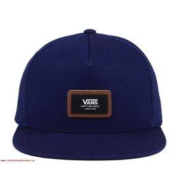 VANS VANS - FISKE SNAPBACK CAP