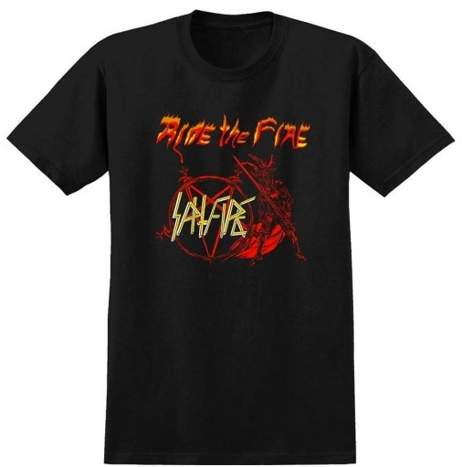 SPITFIRE SPITFIRE - NO MERCY TEE