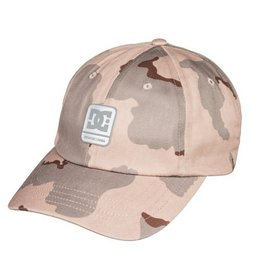 DC SHOES DC SHOES - CAMOLIT CAP