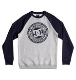 DC SHOES DC SHOES - CIRCLE STAR CREW