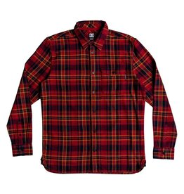 DC SHOES DC SHOES - MARSHA SHIRT FLANNEL