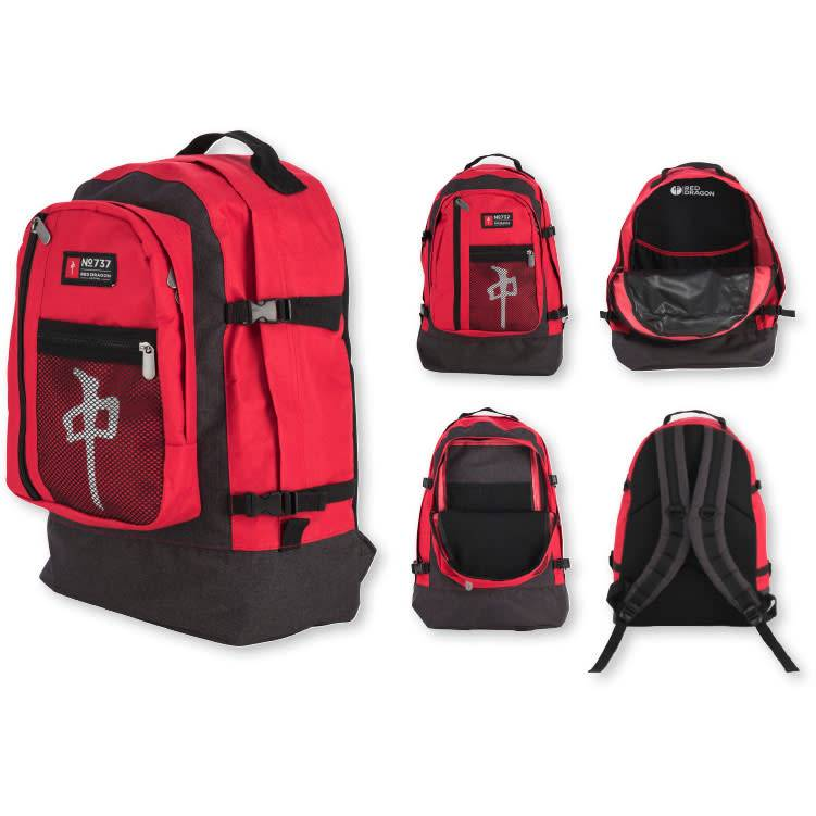 RED DRAGON RDS - EXPLORER BACKPACK