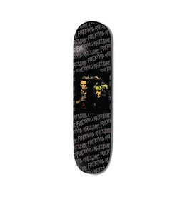 "FUCKING AWESOME FUCKING AWESOME - GINO SID & NANCY 8.18"" DECK"