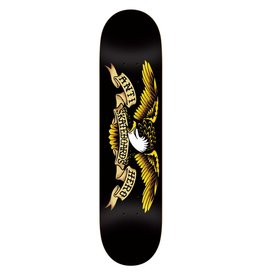"ANTI HERO ANTI HERO - CLASSIC EAGLE 8.125"" DECK"