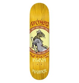 "ANTI HERO ANTI HERO - PFANNER YEAR OF THE PIGEON 8.25"" DECK"