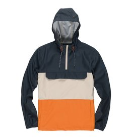 ELEMENT ELEMENT - COVERT RAIN JACKET