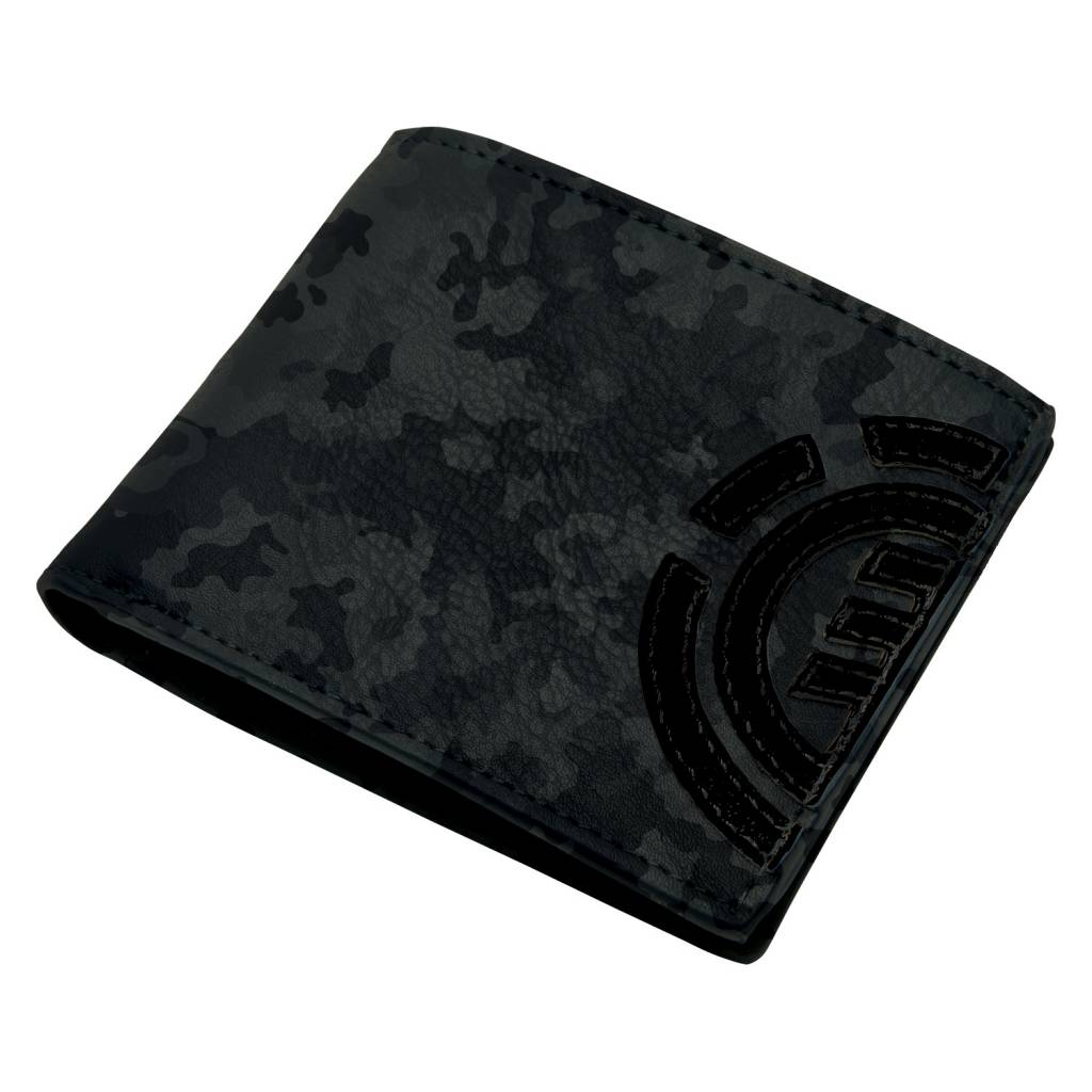 ELEMENT ELEMENT - DAILY WALLET CAMO
