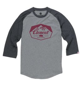 ELEMENT ELEMENT - JOURNEY RAGLAN KID