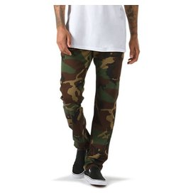 VANS VANS - AUTHENTIC CHINO CAMO